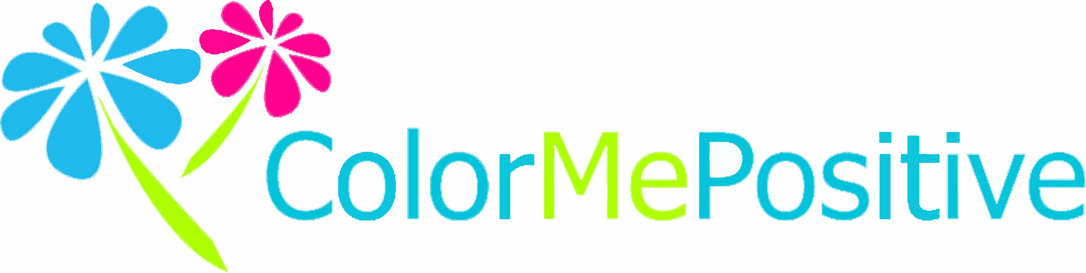 Color Me Positive PLR