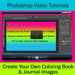 Photoshop Video Course